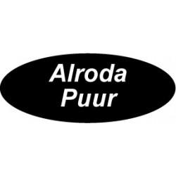 Alroda -  konijn